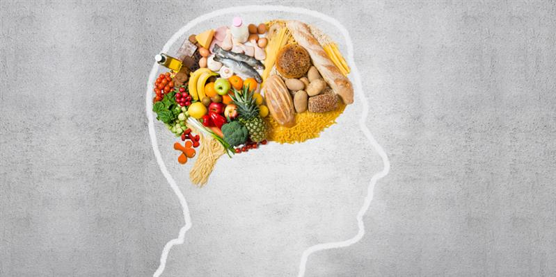 5 foods to eat for better memory.