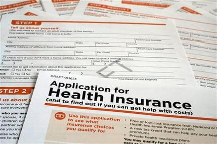 How to apply for Health Insurance?