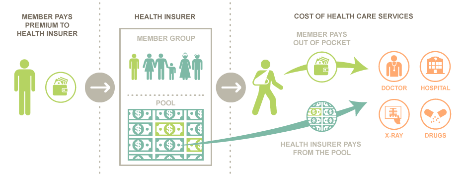 How Health Insurance Works?